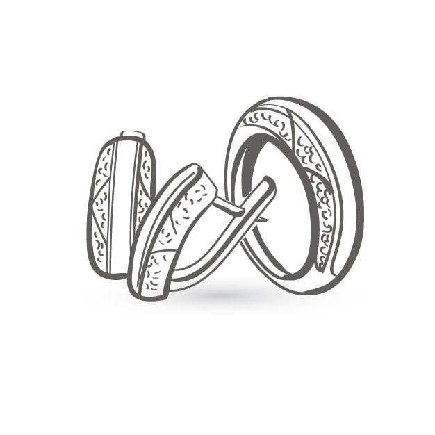 Серебряное кольцо 1145