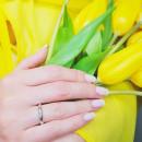 Серебряное кольцо 450 2