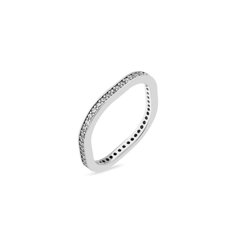 Серебряное кольцо 1053