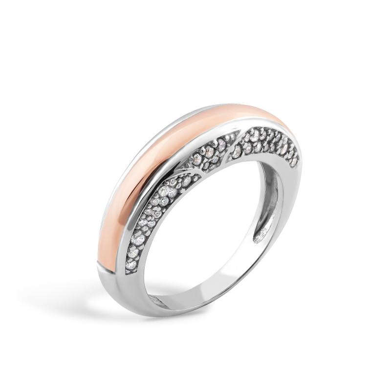 Серебряное кольцо 426