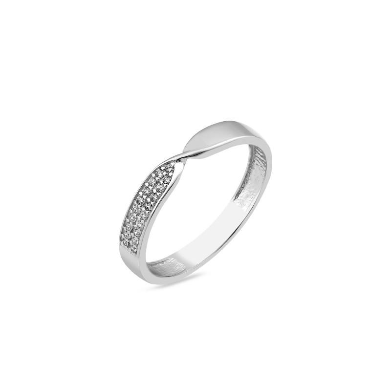 Серебряное кольцо 1175