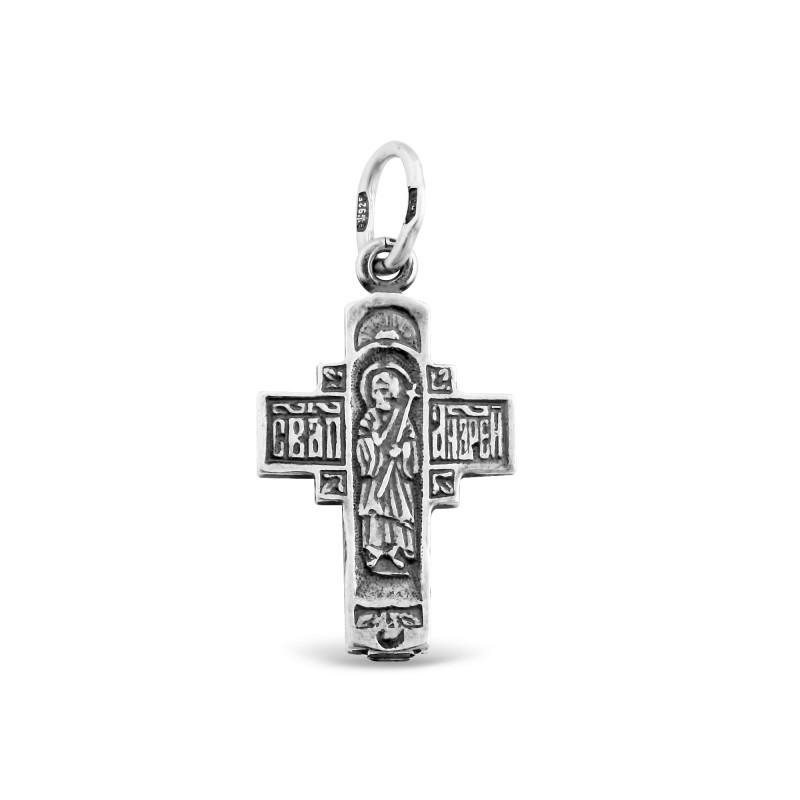 Серебряный крест 384