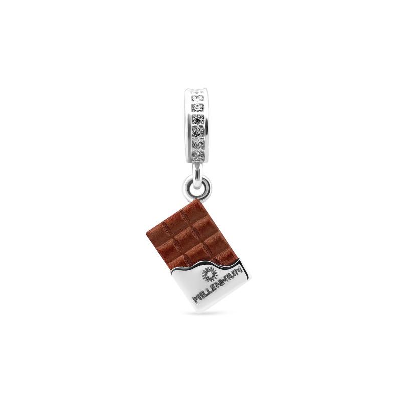 Серебряная подвеска 1251