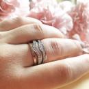 Серебряное кольцо 792 2