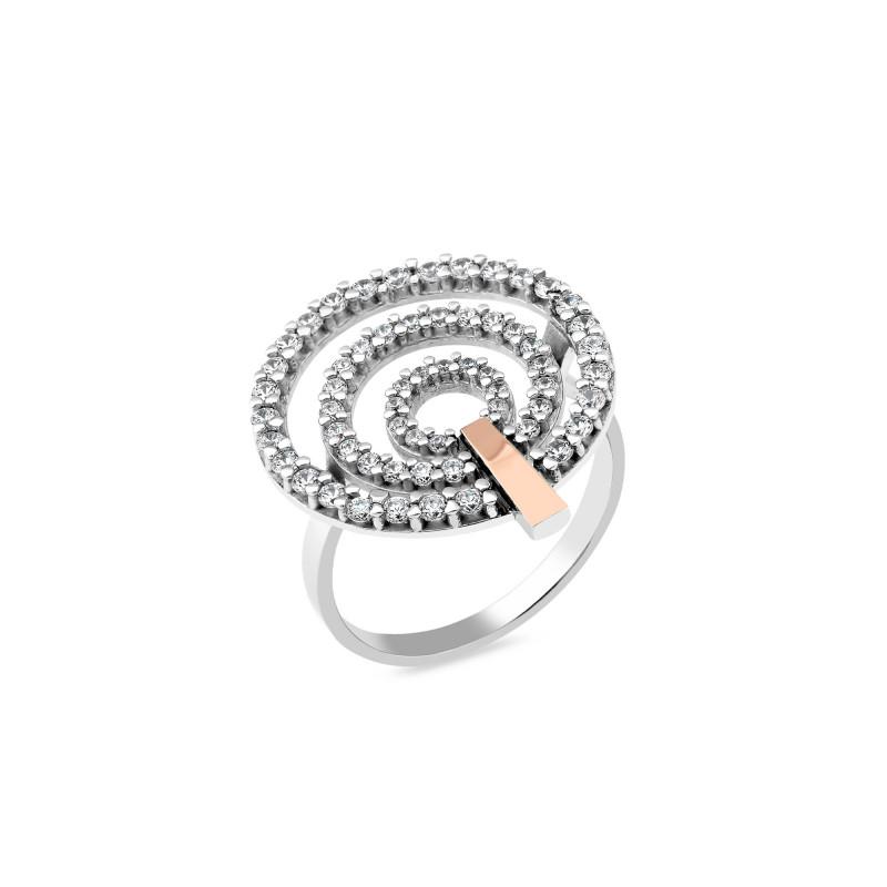 Серебряное кольцо 149