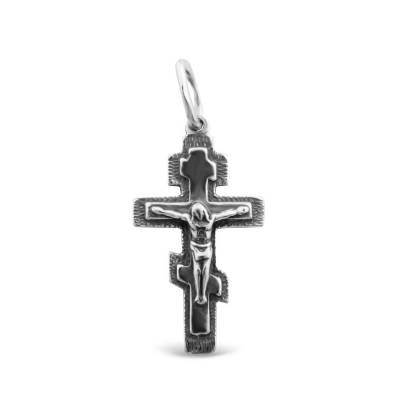 Серебряный крест 285