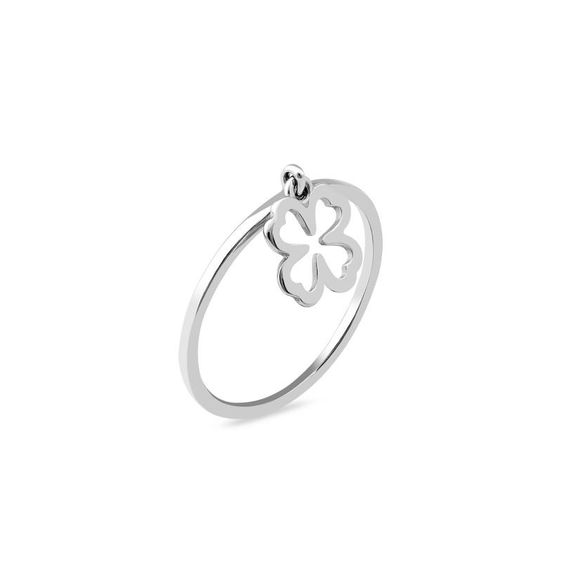 Серебряное кольцо 1184