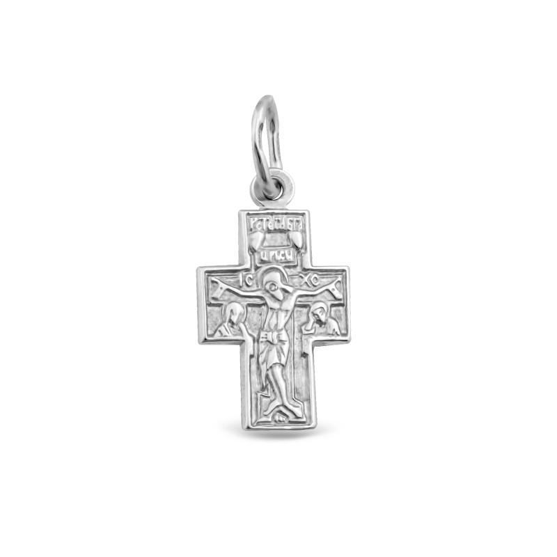 Серебряный крест 367