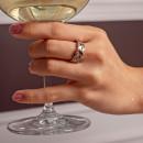 Серебряное кольцо 872 2