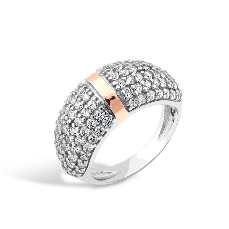 Серебряное кольцо 169