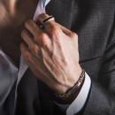 Кольцо с ониксом 209 2