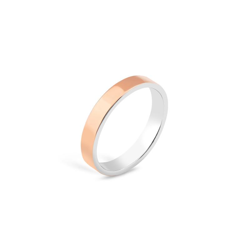 Серебряное кольцо 1010