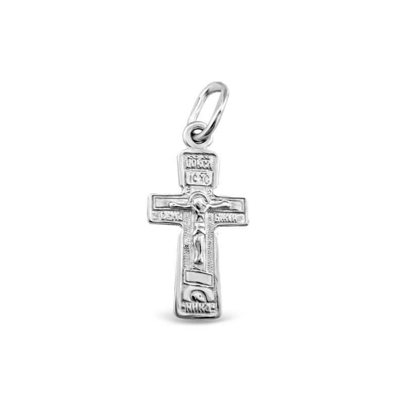 Серебряный крест 352