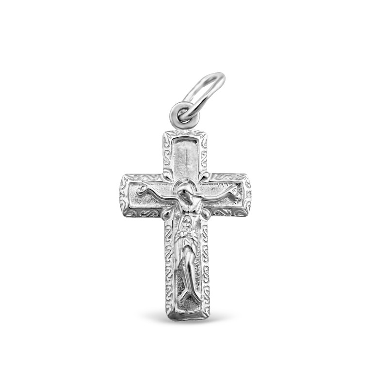 Серебряный крест 353