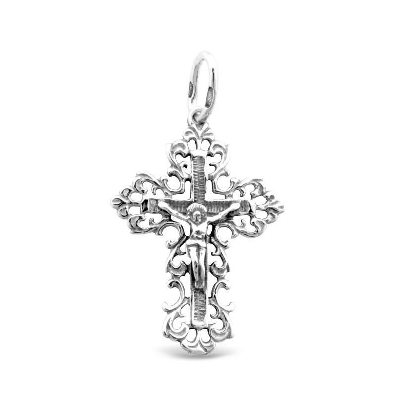Серебряный крест 283