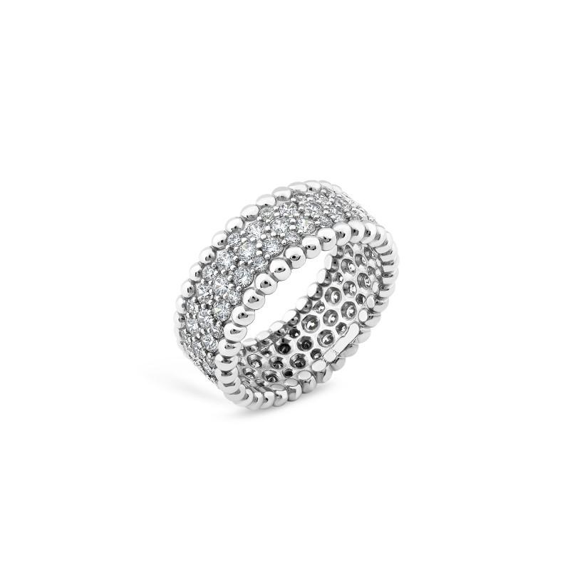 Серебряное кольцо 866