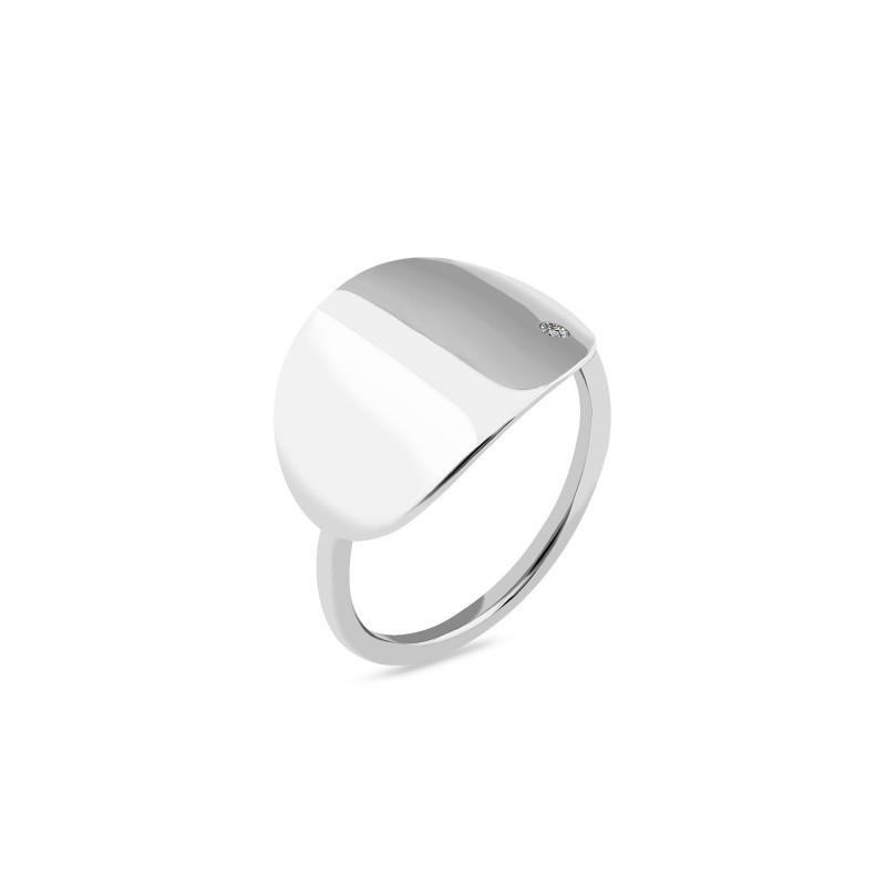 Серебряное кольцо 1103