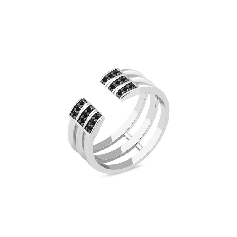 Серебряное кольцо 1062