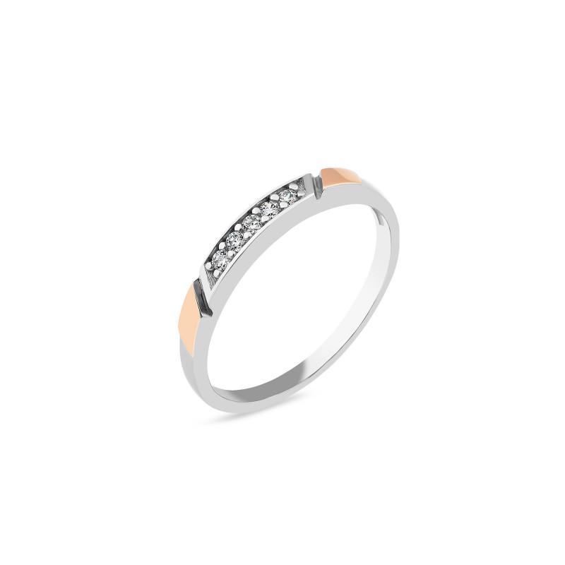 Серебряное кольцо 953
