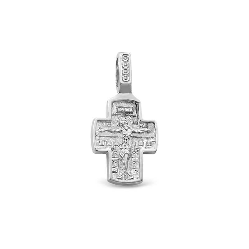 Серебряный крест 326