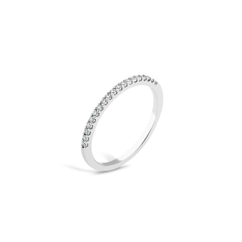 Серебряное кольцо 921
