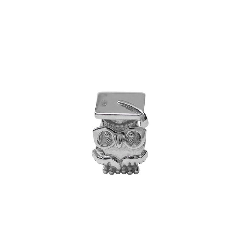 Серебряная подвеска 768