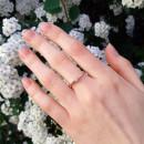 Серебряное кольцо 836 2