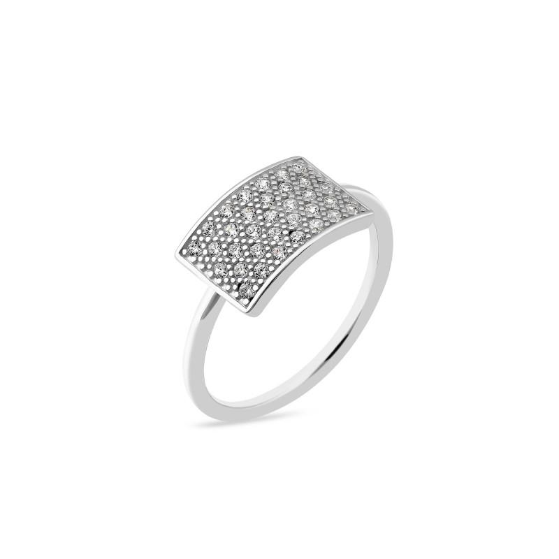 Серебряное кольцо 1059