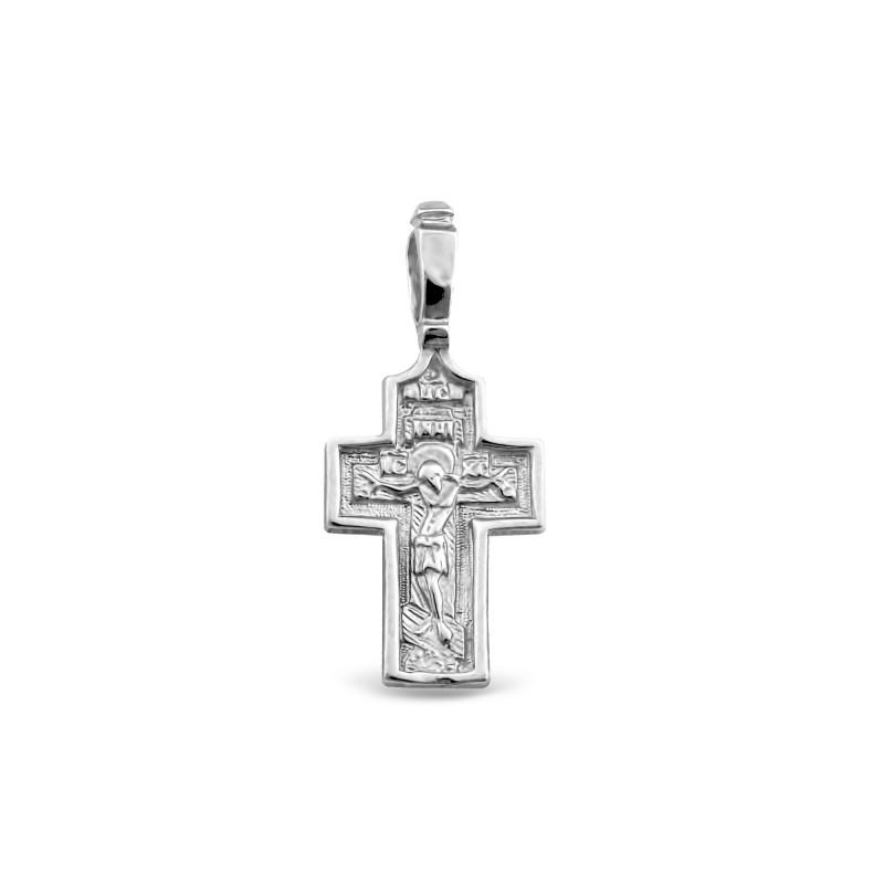 Серебряный крест 340