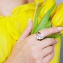 Кольцо со шпинелью 519 2
