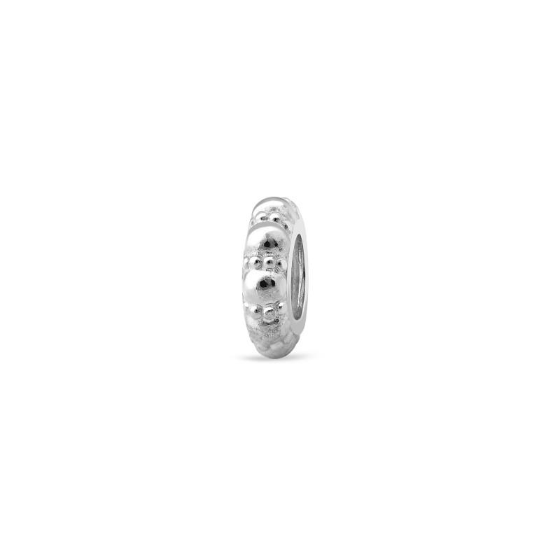 Серебряная подвеска 1011
